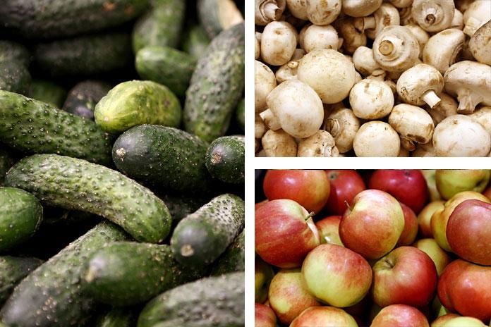 Vaisių ir daržovių laikymas namuose: ką reikėtų žinoti?