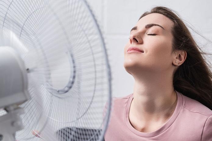Artimiausią parą vyraus sausi ir karšti orai