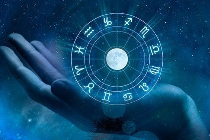 Horoskopai rugsėjo 25 dienai