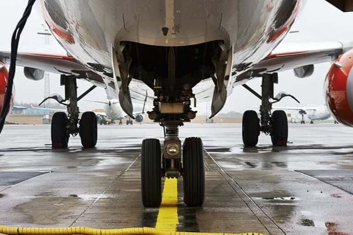 6 priežastys kodėl oro uostas yra geriausia vieta dirbti